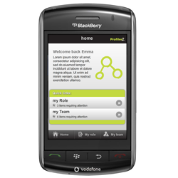 Mobile competency management