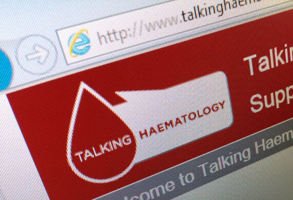 http://www.talkinghaematology.co.uk/